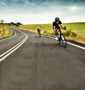 Hintergrund Bannerwerbung Bikefacts